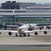 ルフトハンザドイツ航空[4発+4発](747+A340)@羽田