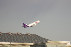 FedEx(N604FE)MD-11F@羽田_4