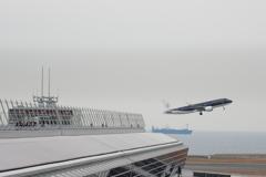 スターフライヤー(JA27MC)A320-214@セントレア