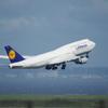 ルフトハンザドイツ航空(D-ABYR)747-830@羽田_2