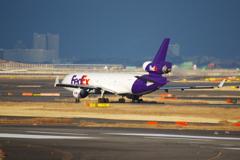 FedEx(N604FE)MD-11F@羽田_3
