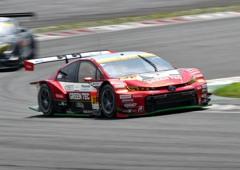 SUPER GT ROUND5 FUJI GT 500mile RACE