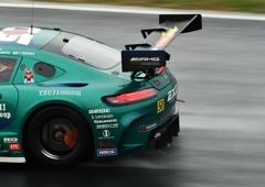 SUPER GT Round1 OKAYAMA GT 300km RACE 決勝