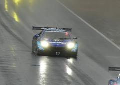 SUPER GT OKAYAMA GT 300km