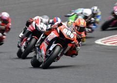 鈴鹿2&4レース