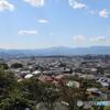 飯盛山から見た會津