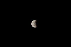 平成26年10月8日 皆既月食 5