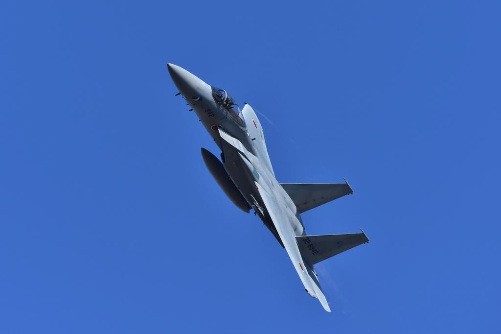 平成30年 岐阜基地航空祭 イーグル 08