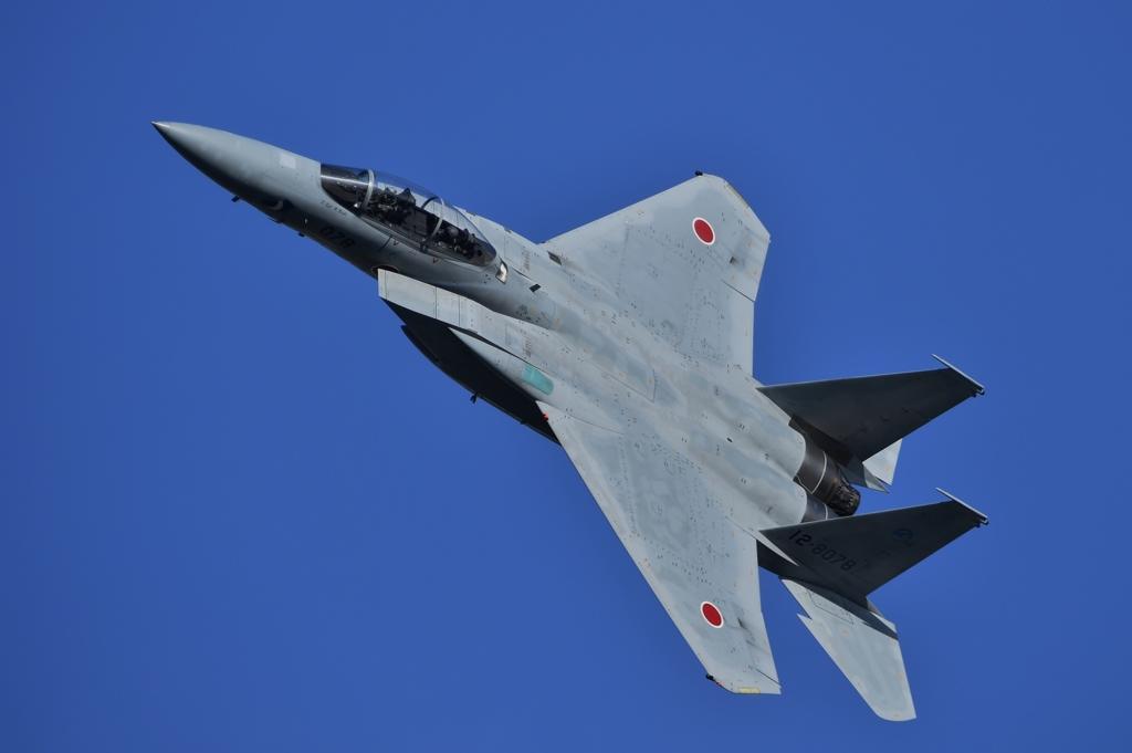 平成30年 岐阜基地航空祭 イーグル 04