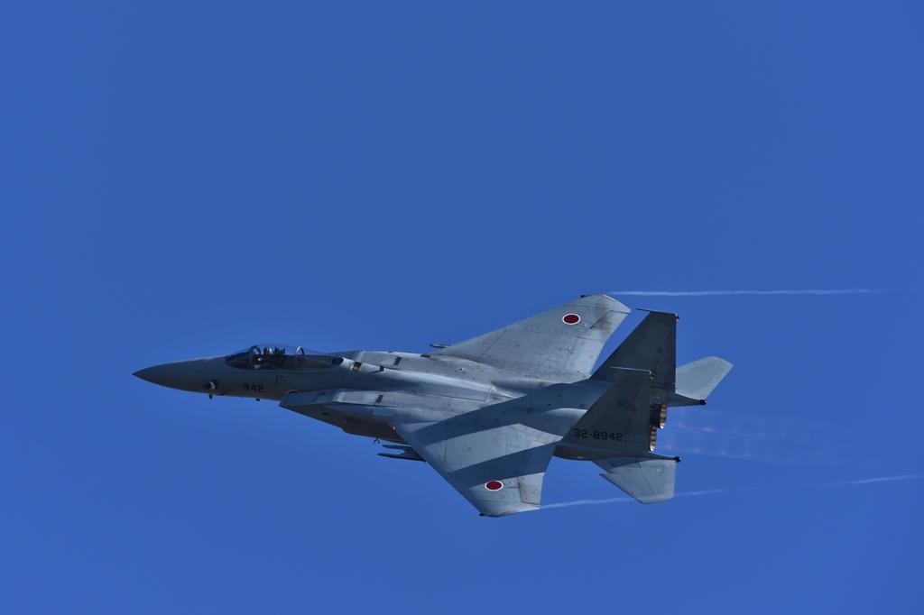 平成30年 岐阜基地航空祭 イーグル 07