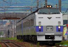 2017.06.07 札幌から修学旅行生を迎えに!