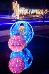 Winter-illumination