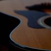 アコースティックギター02
