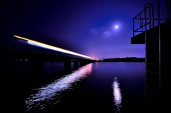 ~ 月夜のランデブー ~