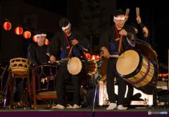 祭りの源流太鼓