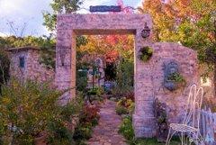 オータム ガーデン