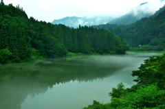 水と緑の国