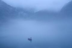 霧の仕掛人 Ⅱ