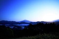 本日の富士山 2021.4.30_2