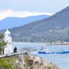 大久野島の風景2