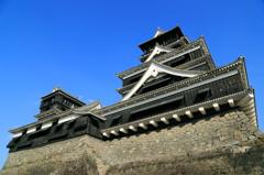 THE 熊本城