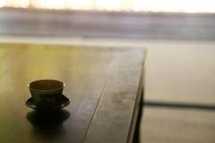 明治村にて~茶の間~