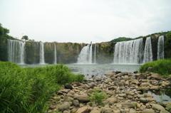 九州のナイアガラ