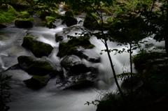 神鍋高原・俵の滝