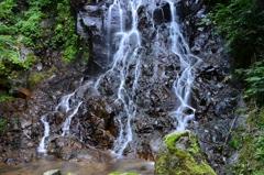 霧降りの滝(京丹後市網野町)