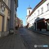 路地小路Vilnius Ghetto Lithuania