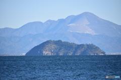 2015.12.8琵琶湖竹生島