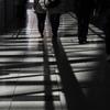 like the shadow