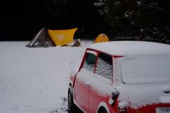 snow camp