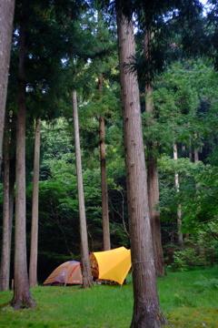 vespa camp miyama