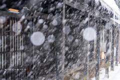 雪国に暮らす