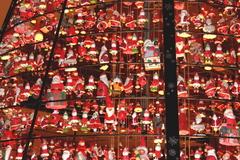 サンタさん、いっぱい欲しいものあるんです!