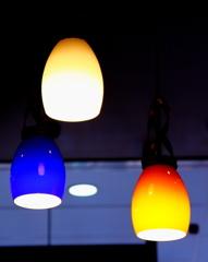 The Light ~タリーズにて~