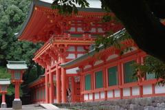 氷川神社①
