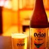 沖縄ならオリオンビール!