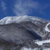 黒姫山(全景)