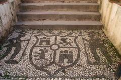 Alhambra steps
