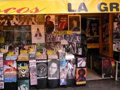 スペイン音楽事情