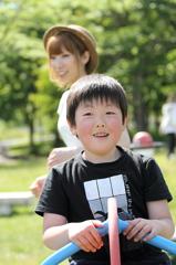 息子★お姉ちゃんたちと遊ぶ Part.4