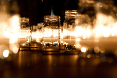 Candle Night 6/3 -Nu-