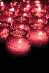 Candle Night 6/3 -D.D.House-
