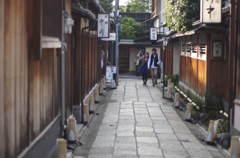 石塀小路 (京都)