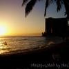 Sunset in Hawaii 3