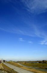 いつか見た青空