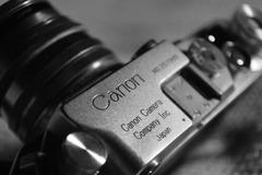 親父のカメラ