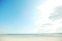 海はひろい~な~
